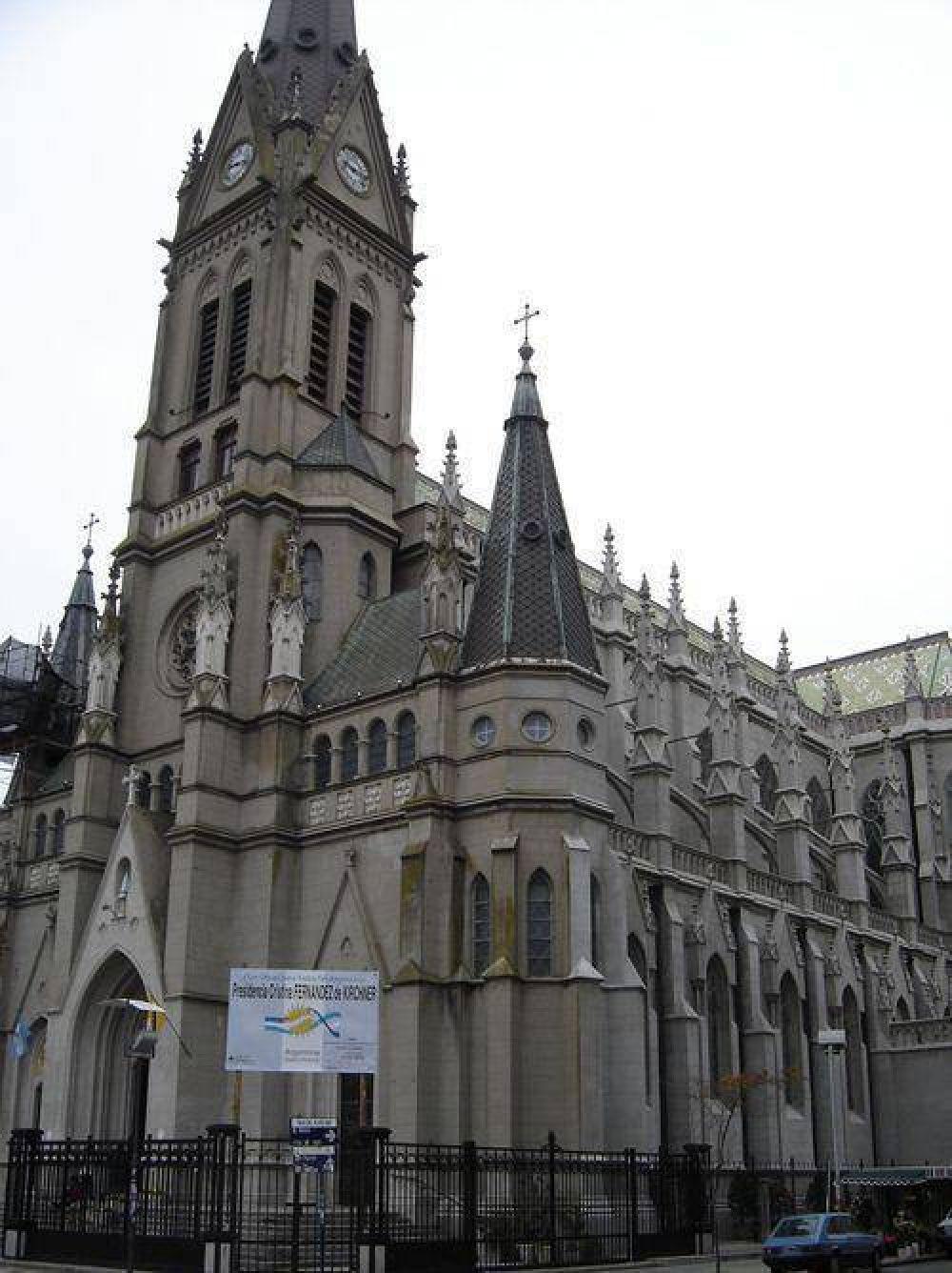 Cierre preventivo de la Catedral