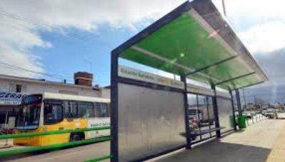 El Sólo Bus de Sabattini larga en diciembre