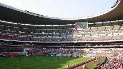 México despedirá a Chespirito en el imponente Estadio Azteca