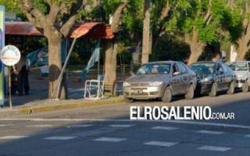 Coronel Rosales: Aumentan un 20 por ciento los taxis