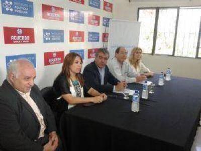 """Sanz: """"Cano representa una voluntad de cambio que es imparable"""""""