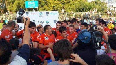 Tucumán se consagró campeón del Campeonato Argentino 2014