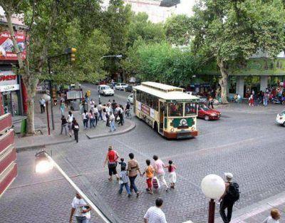 Fin de semana en Mendoza: cerca de 15 mil turistas arribaron a la provincia
