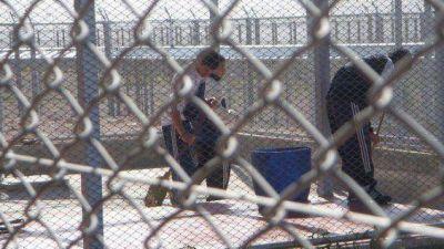 Fiscales vs. jueces: el plan para sacar presos de las c�rceles