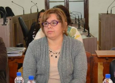 Sandra Barroso sigue firme en Compromiso Federal