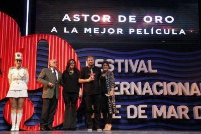 """El Astor de Oro fue para el film turco """"Come to my voice"""""""