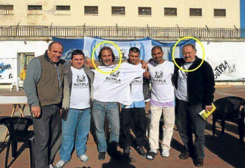 El sindicato de presos reclama que les paguen aguinaldo y tener vacaciones
