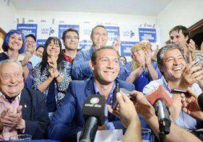 """""""Comienza una nueva etapa en la historia de Neuquén"""""""