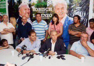 """""""La lista Azul salió a comprar votos"""""""
