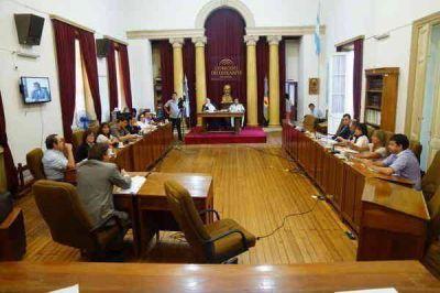 El Concejo Deliberante pide al nuevo juez de la causa que levante la medida cautelar que favoreció a Inza