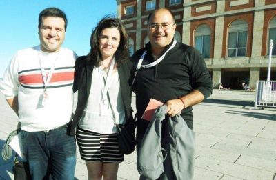 El Cine con Vecinos en el Festival Internacional de Mar del Plata