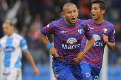 Tigre ganó en Victoria y sueña con entrar a la Sudamericana