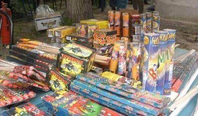 Propician prohibir la pirotecnia no controlada en Jujuy