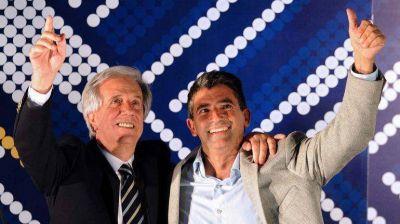 Tabaré Vázquez ganó la segunda vuelta y vuelve a la presidencia en Uruguay