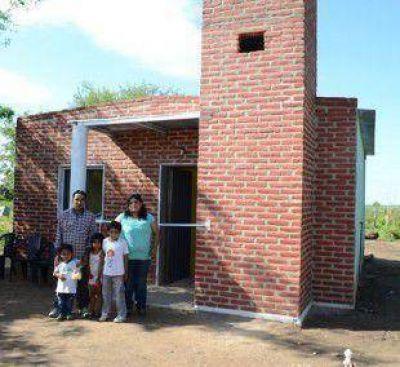 """""""Las familias que viven en situación precaria tienen prioridad"""""""