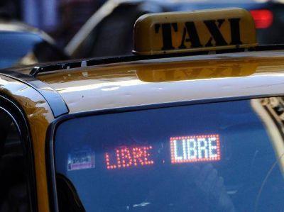 Taxis: el municipio le baja el tono a la modalidad de pago con tarjetas