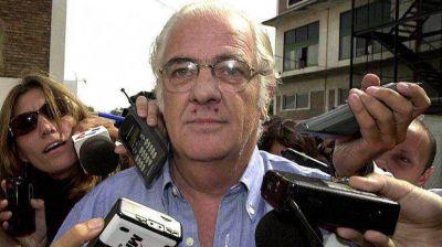 Carrascosa pidió oficialmente su liberación bajo fianza