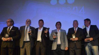 Empresario Destacado: premios a cordobeses que agregan valor