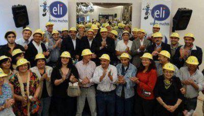 Tras asunción formal de autoridades deliberó Convención y Comité de ELI