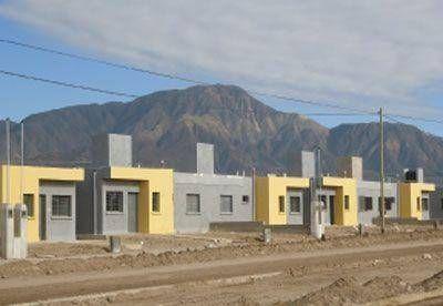 Entregarán 130 nuevas viviendas en el mes de diciembre