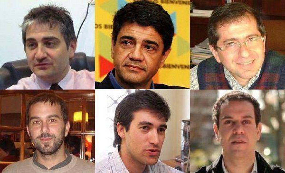 Vicente López: los que ya piensan en 2015
