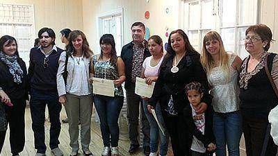 Madryn tienen sesenta beneficiarios en Programa Jóvenes