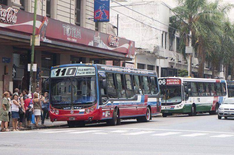 Gremios del transporte preparan más medidas de fuerza por Ganancias
