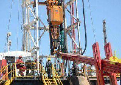 Sapag se reúne con la Ofephi para defender el precio del petróleo
