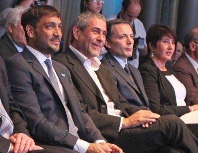 Ferraresi participó de la apertura oficial del 4º encuentro de ALOAS