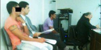 Narcopolítica: Sentencia para familiar del intendente de Maza