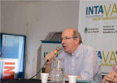 A través del INTA se firmó un importante convenio para potenciar la pesca artesanal y la fibra de guanaco en San Julián