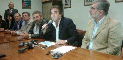 Corrupción en el gobierno de Eduardo Fellner: denuncian sobreprecios en la obra pública de Jujuy