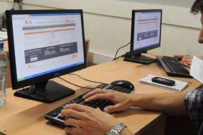 Implementar�n un registro online para todo el sistema de Responsabilidad Penal Juvenil