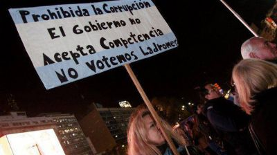 Como desde 2012, la Argentina volvió a descender en el índice internacional de percepción de la corrupción