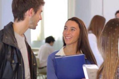 Continúa abierta la inscripción para más de 25 carreras universitarias en la Universidad FASTA