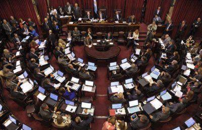 El Senado postergó el tratamiento de Argentina Digital