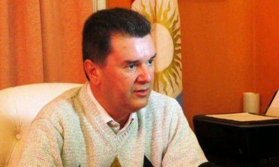 Juez rechazó pedido de excarcelación y confirmó prisión del intendente Teijeiro