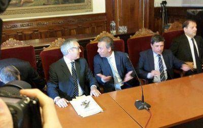 Andrés Fassi ya es oficialmente el presidente de Talleres