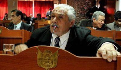 Saadi continúa como presidente provisorio y el merismo ocupará la vicepresidencia