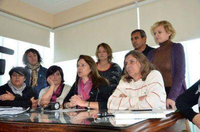 UTELPA con críticas al Ministerio por el ausentismo y el Presupuesto 2015