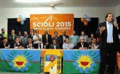 En Mar del Plata, el armado sciolista sigue sumando apoyo de sindicatos