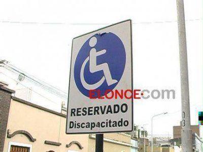 Advierten un crecimiento de la cantidad de personas con discapacidad