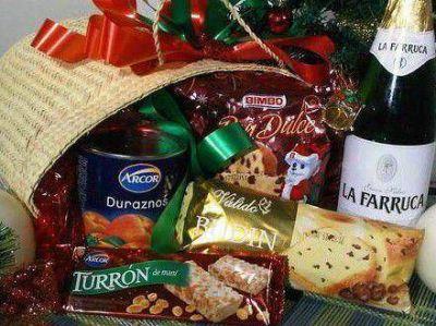 El 9 de diciembre se lanzará la canasta navideña provincial