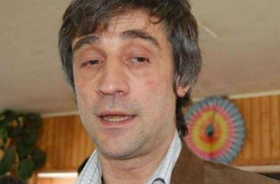 Ravaglia reconoció que el PSP está de oferta y el único candidato puesto es Croccianelli
