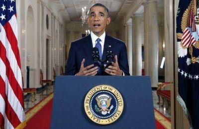 Obama exhort� al Congreso desbloquear fondos para la lucha contra el �bola