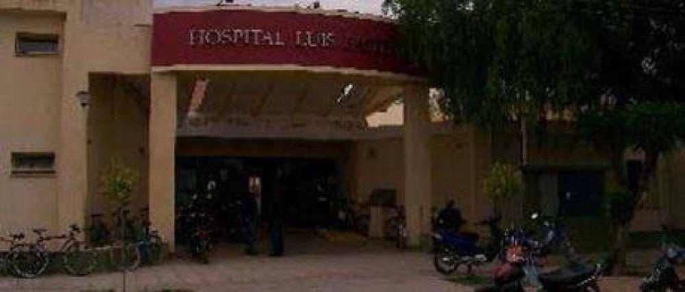 Choferes y enfermeras del hospital de Chepes cortan ruta por falta de pago de viáticos
