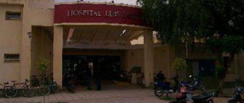 Choferes y enfermeras del hospital de Chepes cortan ruta por falta de pago de vi�ticos