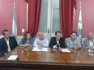 Piden que se asegure la Expedición Aconcagua 2015