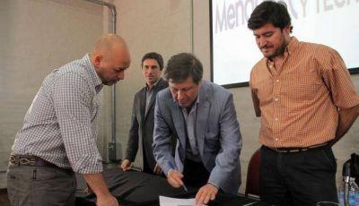 """""""Mendoza será el polo tecnológico más importante del interior del país"""""""