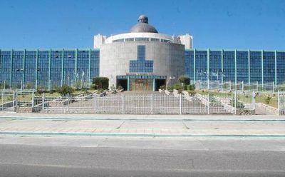 Diputados renueva sus autoridades con pocos cambios